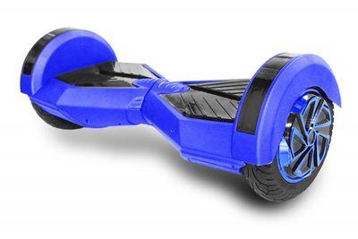 BLUETOOTH 8 Zoll Hover Elektro Balance Board E-Skateboard Roller Hover-Skateboard – Bild 2