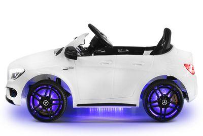 MERCEDES BENZ AMG CLA45 LED Kinder Elektro Auto 2x 25W 12V 2.4G RC – Bild 9
