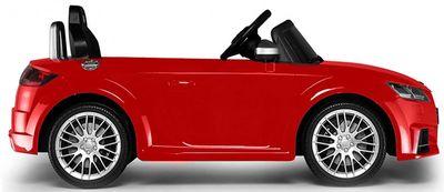 Kinder Elektro Auto Audi TTS Cabrio 2x 30 Watt MP3 Ferngesteuert – Bild 6
