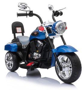 Kinder Elektromotorrad Chopper Harley Pit Cross Bike Motorrad ct – Bild 14