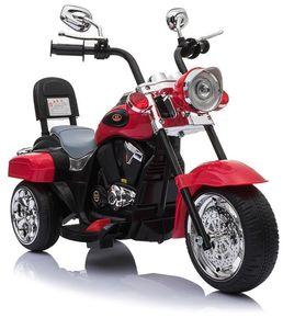 Kinder Elektromotorrad Chopper Harley Pit Cross Bike Motorrad ct – Bild 2