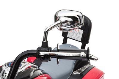 Kinder Elektromotorrad Chopper Harley Pit Cross Bike Motorrad ct – Bild 4
