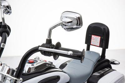 Kinder Elektromotorrad Chopper Harley Pit Cross Bike Motorrad ct – Bild 22