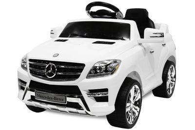 Mercedes ML350 Kinderfahrzeug Elektro Auto 25W 6V MP3 mit Fernsteuerung – Bild 4