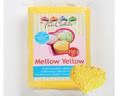 Fondant Mellow Yellow, Rollfondant Gelb mit Vanille-Geschmack 250g, FunCakes