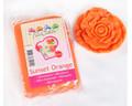 FunCakes Marzipan Orange 250g, Marzipan orange , FunCakes