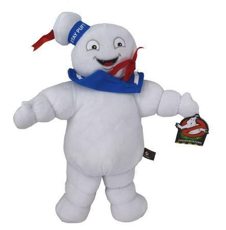 Ghostbusters Marshmellow Plüschfigur Plüsch Kuscheltier Puppe Teddy 45 cm