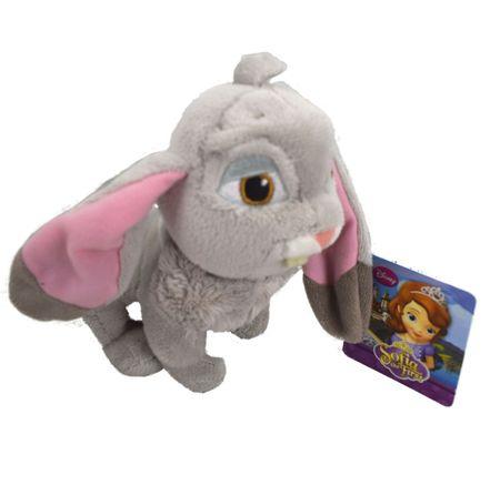 Disney Sofia Clover Hase Plüschfigur Plüsch Kuscheltier Puppe Stofftier Teddy