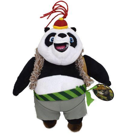 Kung Fu Panda 3 Bao stehend Plüsch Plüschfigur Kuscheltier Puppe Teddy 31cm
