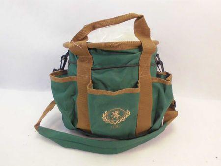 USG Pferdeputztasche Putztasche Pferdeputzbeutel Putzbeutel große Farbauswahl  – Bild 1