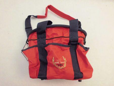 USG Pferdeputztasche Putztasche Pferdeputzbeutel Putzbeutel große Farbauswahl  – Bild 7