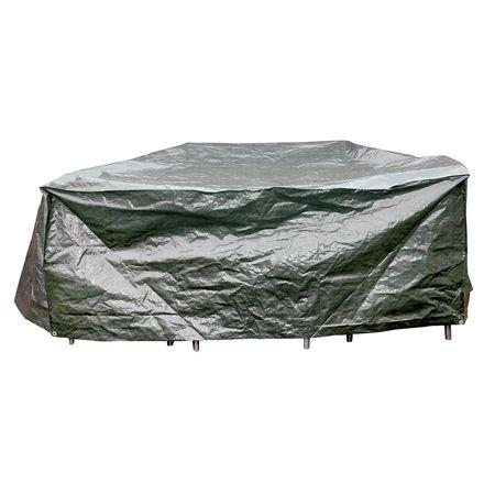 Schutzhülle Gartenstühle Gartenmöbel Abdeckhaube Hülle Abdeckung Campingzubehör