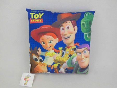Disney Toy Story Kissen Dekokissen Kuschelkissen Sofakissen Kopfkissen 40 x 40cm – Bild 3