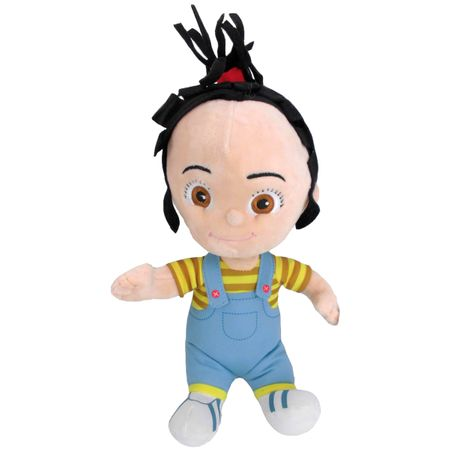 Agnes Kuscheltier Stofftier Teddy Plüschfigur ich einfach unverbesserlich 30 cm