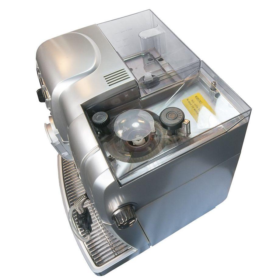 Viesta Eco 100 Kaffeevollautomat - leistungsstarke Kaffeemaschine (1,5 Liter, italienische 19 bar Druckpumpe, 1300 Watt) - Kaffeeautomat – Bild 1