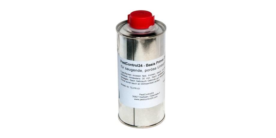Pestsystems Basis Primer 250ml - high quality primer for  installation of pigeon spikes – Bild 1