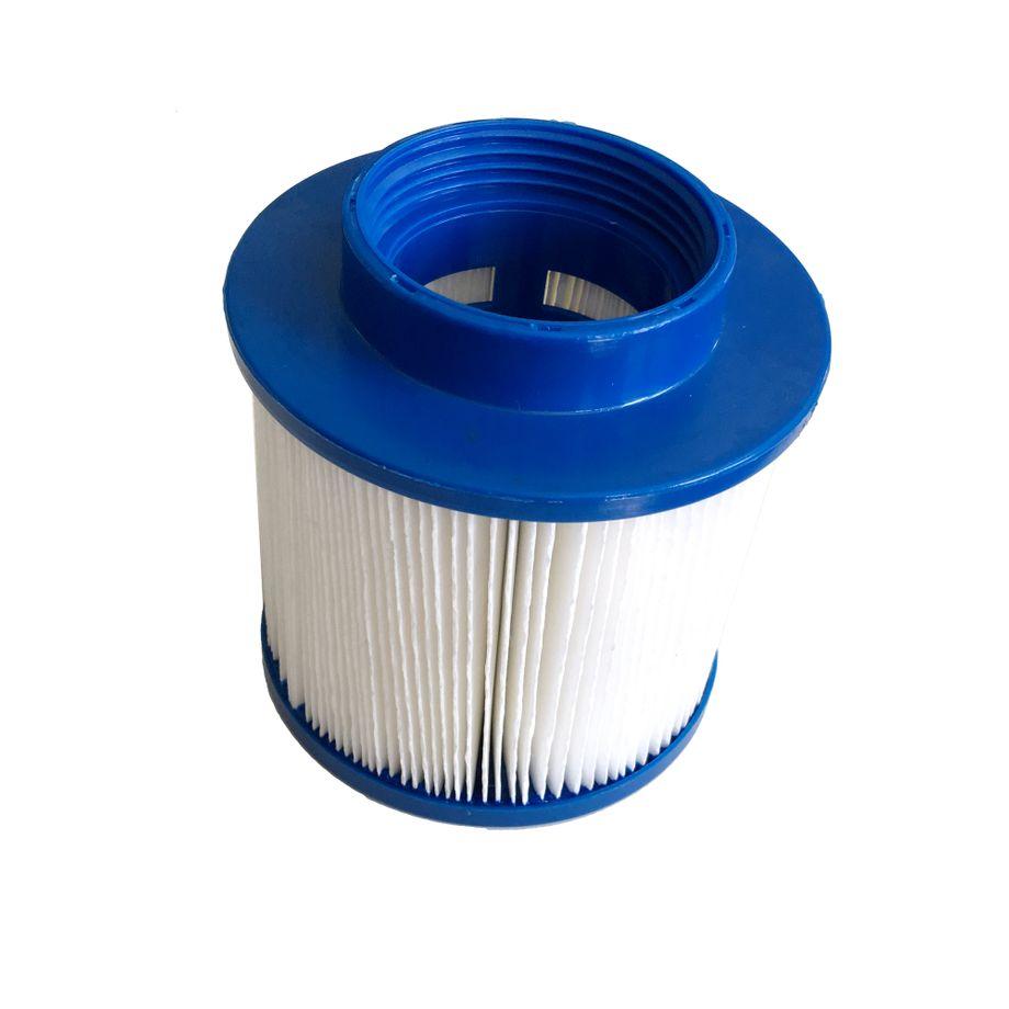 NEMAXX SPA-FI Ersatzfilter, Lamellenfilter, Kartuschenfilter für Whirlpools & Jacuzzi - geeignet für alle SPA-Modelle, Pool Zubehör – Bild 1