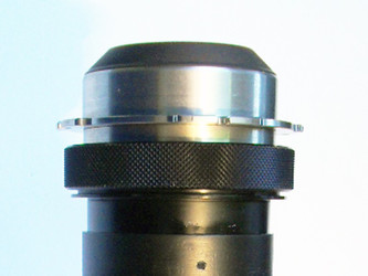 PL-Adapter for Angenieux 24-290mm and 25-250mm