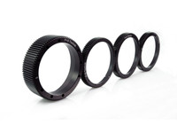 P+S ClipGear focus gear ring (1A)