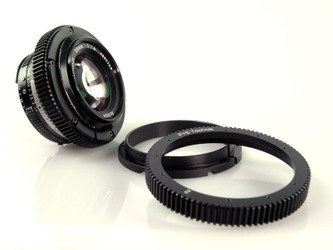 P+S ClipGear focus gear ring (2B)