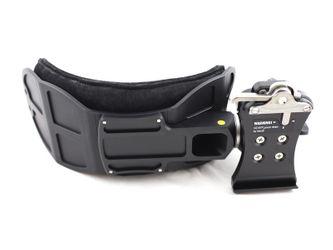 PS-Essentials leather shoulder pad – Image 3