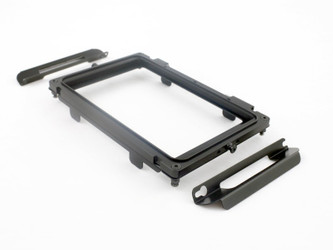 "PS-Finder mouting frame for RED 5"" Touch LCD"
