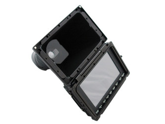 "PS-Finder loupe for 5""-5.6"" viewfinder monitors – Image 5"