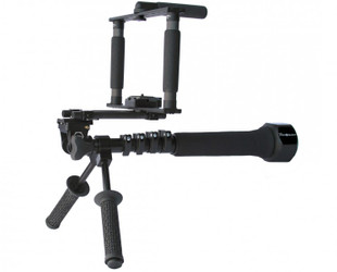 ProShot DSLR Sport 4-in-1 Camera Rig – Image 1