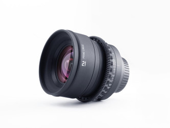 PrimeCircle XE 21mm   f2.8 lens