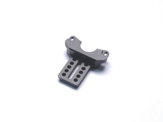 Mat-Box Slider Support stepped mount (Y), low