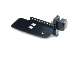 LockPort Universal port protection kit for 5D 7D, rear adapter