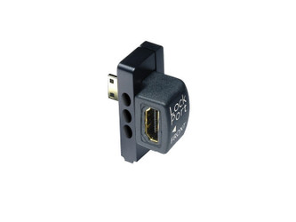LockPort 5M3 Upgrade, front adapter
