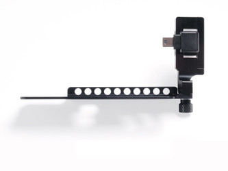 LockPort USB 5M2 kit for 5D MkII, rear adapter – Image 2