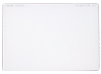 "PrimeCircle Filter 4""x5,65"" Clear UV"