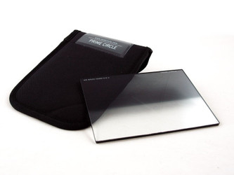"PrimeCircle 4""x5,65"" ND Grad Filter 0,6 Hard Edge Horizontal (2 Blenden)"