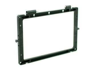PS-Finder mounting frame for TV Logic VFM-058W and -056W-P