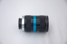 12 mm high quality c-mount lens (MeVis), f 1,8 001