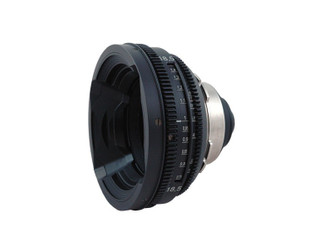 PS-Rehousing for Angenieux 18,5mm  f2.2, PL, meter – Image 1