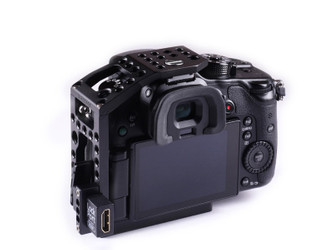 IMS Plate GH4 M-Riser High (P+S IMS Mount) – Image 2