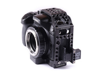 IMS Plate GH4 M-Riser High (P+S IMS Mount) – Image 5