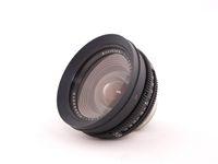PS-Umbau für Schneider (35) Cinegon 18mm f2.0, PL, Meter 001