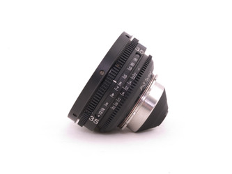 PS-Rehousing for Schneider (35) Cine-Xenon 35mm f2.0, PL, meter – Image 3