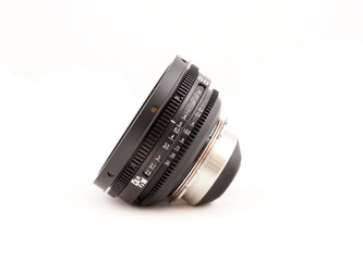 PS-Rehousing for Schneider (35) Cine-Xenon 50mm f2.0, PL, meter – Image 2