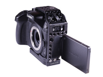 Birdcage GH4 Swivel Kit – Image 3