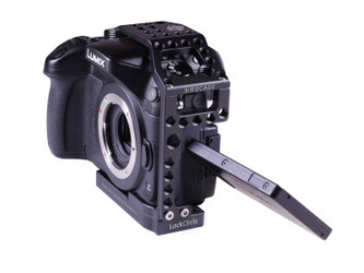 Birdcage GH4 Swivel Kit – Bild 1