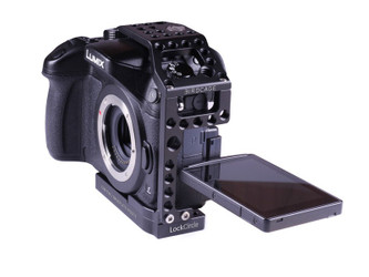Birdcage GH4 Swivel Kit – Bild 2