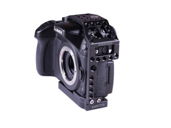 Birdcage GH4 Swivel Kit – Bild 4