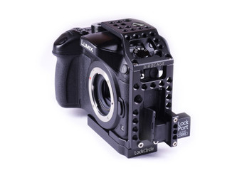 BirdCage GH4 Kit / Twin Baseplate / LockPort – Image 1