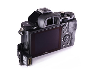 Lockport A7 for Sony A7S cameras  – Image 1