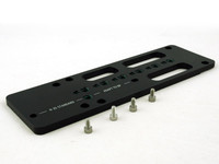 PS-Essentials adapter plate to 35mm Cine bridge plate 001